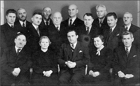 Staršovstv z r. 1944, které dosáhlo samostatného sboru